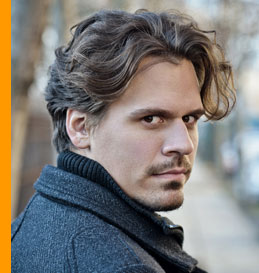 Florian Hoffmann, <p>Schauspieler</p> <p>Synchronregisseur</p> <p>Sprachdozent</p>