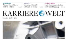 Karriere Welt Juni 2011